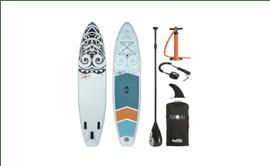 beste moai 11 allround supboard pakket