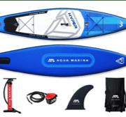 Aqua Marina Hyper 12'6