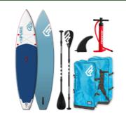 Fanatic Pure Air supboard pakket