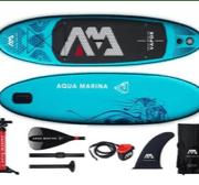 Aqua Marina Vapor Supboard Pakket