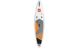 "Red Paddle 10'6"" x 24 max race supboard kinderen"