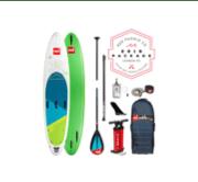 Voyager touring MSL supboard pakket