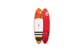Fanatic Fly Air Premium supboard