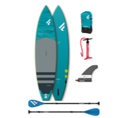 Fanatic Ray Air Premium 11'6