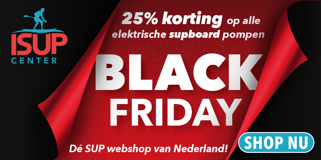 black friday supboard aanbiedingen