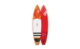 Fanatic Ray Air Premium Touring supboard