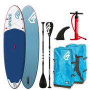 Fanatic pure air 10'4 supboard