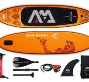 Aqua Marina Fusion supboard