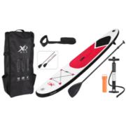 XQ Max 305 rood supboard