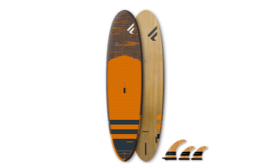 Fanatic Fly Air Eco Zee Surf supboard