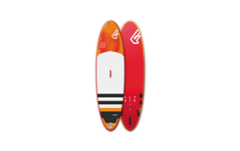 "Fanatic Fly Air Premium 10'8"" Zee"