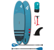 Fanatic Fly Air Pure 10'4