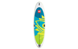 "Red Paddle 10'8"" Activ supboard"
