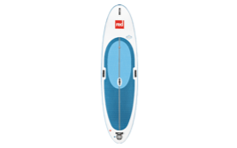 "Red Paddle 10'7"" Windsurf MSL Supboard"