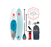 Red Paddle 11'3 x 32 touring sport MSL supboard