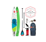 Red Paddle Voyager 13'2' Touring MSL supboard