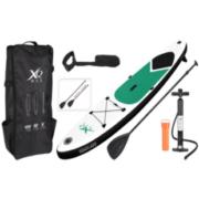 XQ Max supboard groen 320