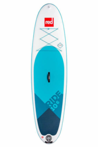red paddle ride 106 beste allround supboard van 2020