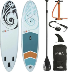double layer moai 106 sup pakket