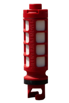 red paddle co silent air remover