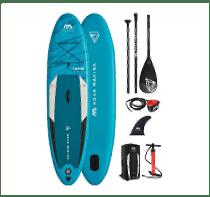 aqua marina vapor supboard