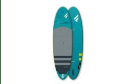 fanatic fly air premium 98 sup board