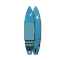 fanatic fly air touring pure 116 sup board