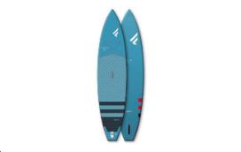 fanatic ray air touring sup board