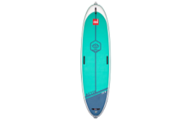 red paddle activ 108 sup board