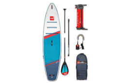 red paddle touring sport 113 msl sup board