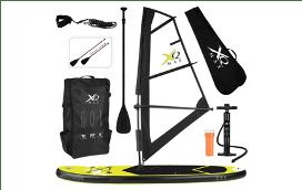xq max windsurf set