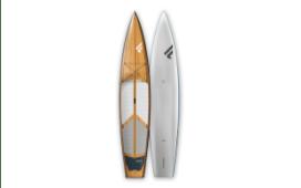 fanatic ray bamboo 126 sup hardboard