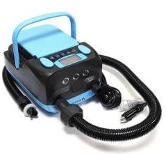 star pump 9 beste elektrische pomp met accu